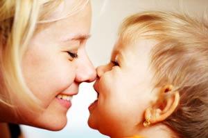Kleinkinderbehandlung in der Zahnarztpraxis Ziegerahn in Nauen, Havelland, Brandenburg