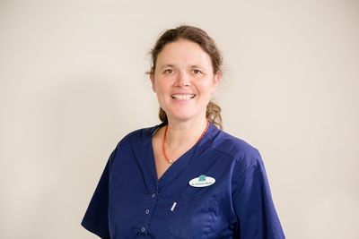 Dr. Christina Wacke
