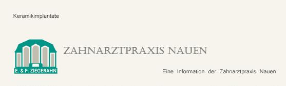 Keramikimplantate Berlin